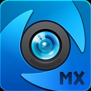 MAGIX Camera MX v2.4.8 Apk Full App