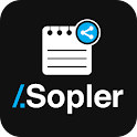 Sopler icon