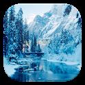 WinterJoy HD Livewallpaper icon