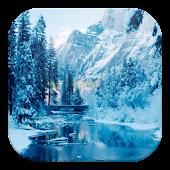 WinterJoy HD Livewallpaper