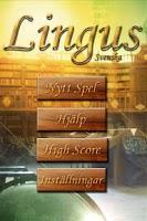 Screenshot of Lingus SE