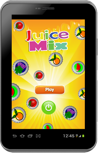 Juice Mix