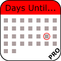 Days Until Pro icon