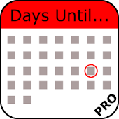 Days Until Pro