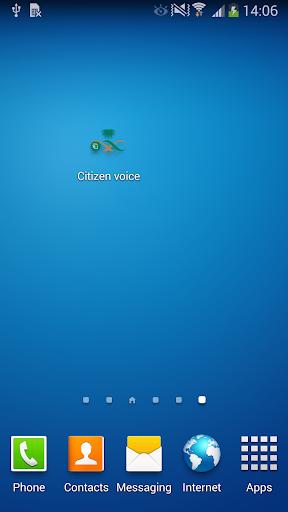 MOH - Citizen Voice
