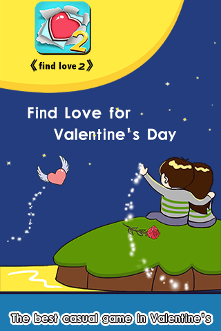 Find Love for Valentine's Day