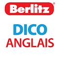 Français <-> Anglais Berlitz logo