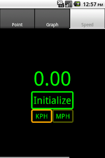Accelerometer - screenshot thumbnail
