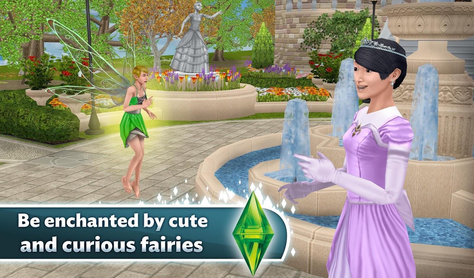 The Sims™ FreePlay - screenshot