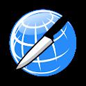 Worldwide Knives Superstore logo