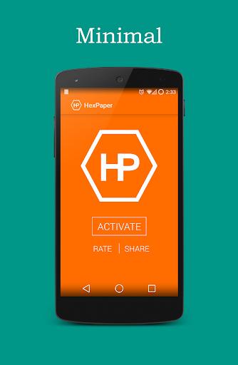 HexPaper Pro