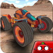 Doom Buggy 3D Racing