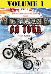 Crusty Demons on Tour: Volume 1