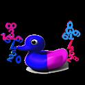 Preschool Number Puzzles logo