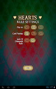 Hearts Free - screenshot thumbnail