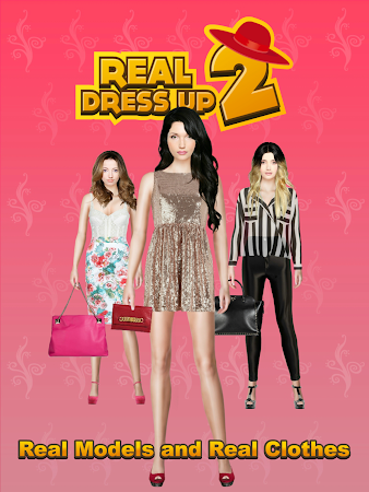 Real Dress Up 2 7.0 screenshot 556264