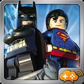 [C-games] 레고 배트맨2 DC의 영웅을 폰으로