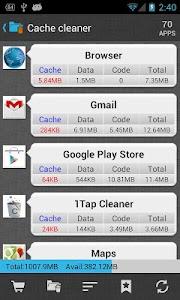 1Tap Cleaner Pro v2.52