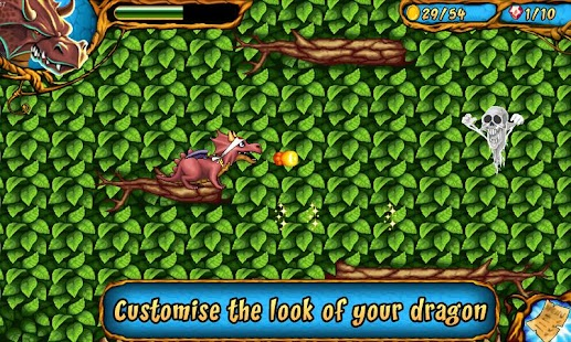 Dragon & Dracula Free - screenshot thumbnail