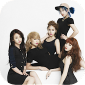 KARA live wallpaper4