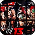 WWE Fight Game icon