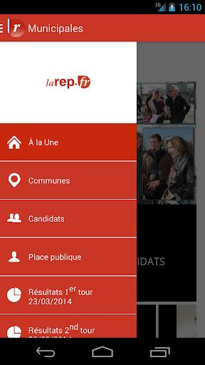Municipales larep.fr