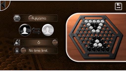 لالروبوت Abalone ألعاب screenshot