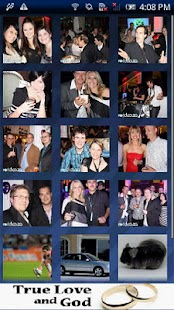 Tagged Photo Sync for Facebook - screenshot thumbnail