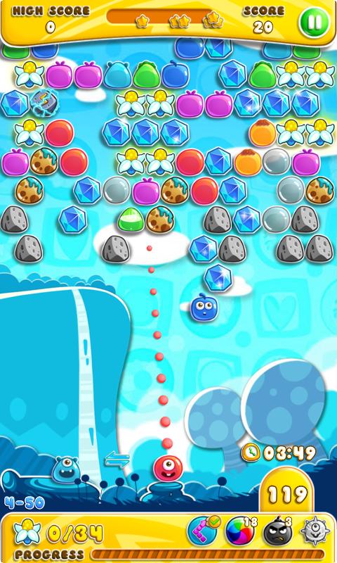Bubble Kingdom