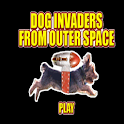 Dog Invaders From Outer Space icon