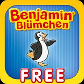 Große Feier bei den Pinguinen!