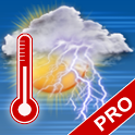 Weather Services PRO icon