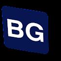 Bonjour Gamer logo