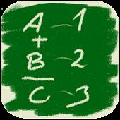 Digit symbol puzzle
