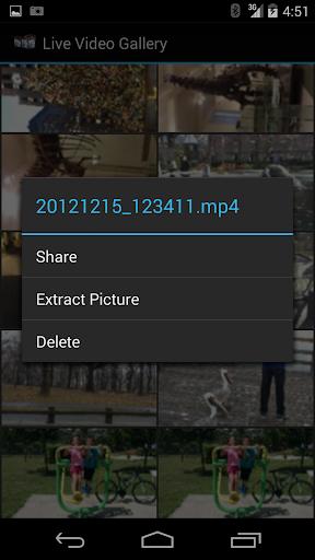 【免費媒體與影片App】Video Gallery Free-APP點子