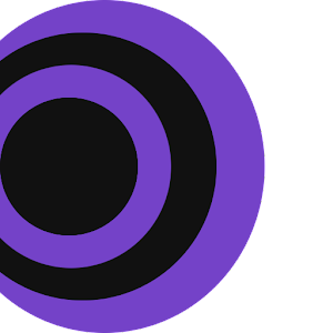 DarkOut Purple CM11 Theme APK