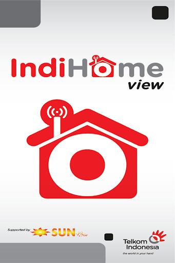 IndiHomeView 2.0 IPCAM WIFICAM