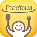 Piccious~グルメ・料理好きにおすすめ写真共有アプリ~ icon