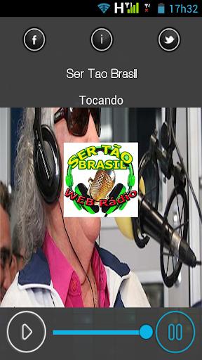 Ser Tão Brasil Rádio do Tinoco