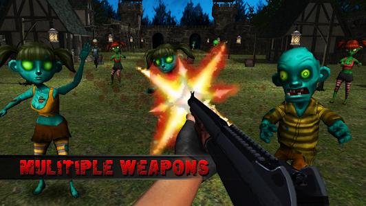 Trigger Happy: Shoot to Kill v1.0.2
