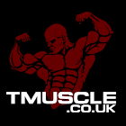TMuscle icon