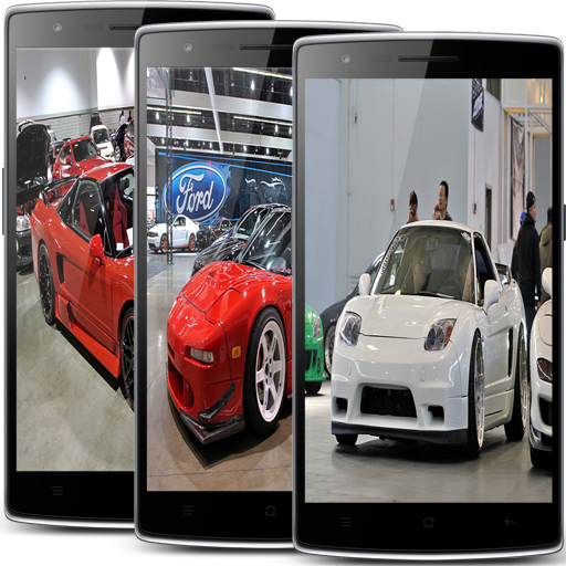 Acura Live Wallpaper 個人化 App LOGO-APP試玩