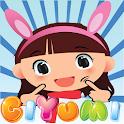 Giyumi logo