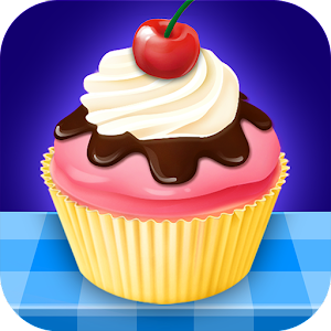 Dessert Maker: Cupcake Party! for PC and MAC