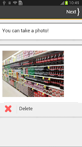 SODA Mobile screenshot 2