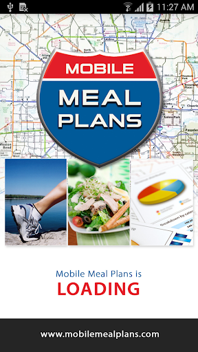 Mobile Meal Plans