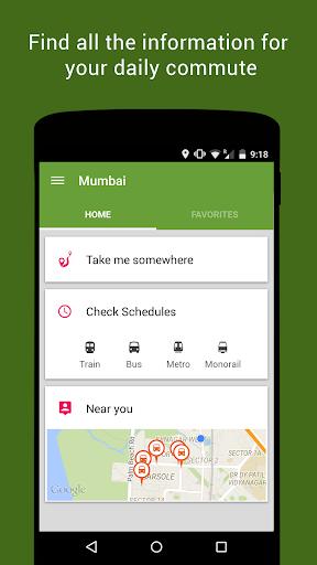 Zophop: Commute India