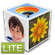 Photo Cube Lite Live Wallpaper 2.0 APK for Android