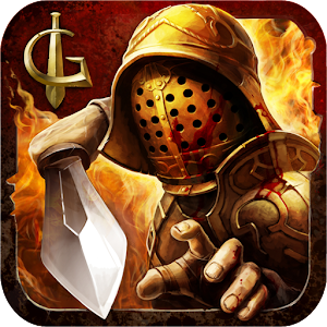 I, Gladiator v1.2.0.19079 ETC1 APK