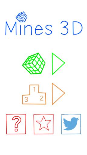 Mines 3D - Minesweeper